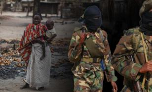 ISIS chooses another target for 2021 - Mozambique