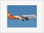 Armenian jetliner crashes into Russia's Black Sea killing all aboard