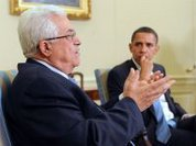 Abbas calls on Obama and UN to manage Palestinian state