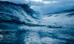 Geopolitics of water
