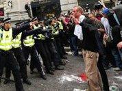 English riots, Pride and Prejudice