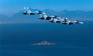 After Syria, Russia to provide military help to Lebanon?