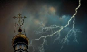 Orthodox unity splits as Russian Orthodox Church breaks ties with Constantinople