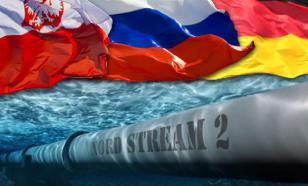 Russia and Germany develop anti-Polish collusion