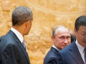 What does Obama think of Putin?