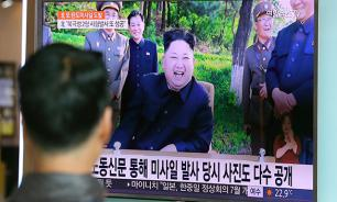 China asks USA's permission to wait for 100 days before tightening sanctions on North Korea