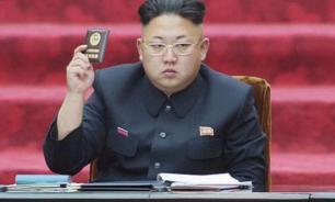 China ousts all North Korean companies