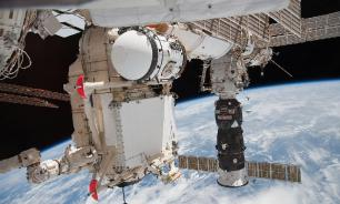 Russia to build its own space station without USA and Europe