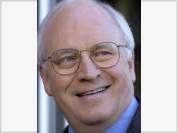 Hackers found evidence of US Vice President Dick Cheney's corruption