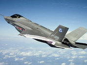 USA to bribe Israel with virtual F-35 jets