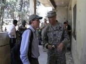 U.S. Journalist denounces spy agency activity in Syria