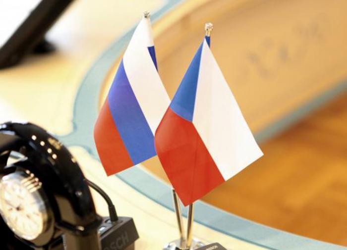Russia announces its prime enemies - USA and Czech Republic