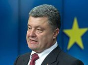 Ukraine: The West supports terrorist Kiev government, casts Poroshenko aside