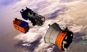 Russia to declassify all information about US military space satellites