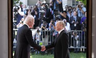The Putin-Biden summit: Just the ambassadors and that's it?