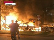 Swedish riots = Discrimination, denial and economy of exclusion?