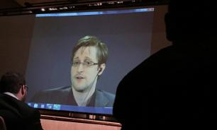 Snowden names email service which yields mails to special services