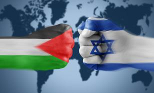 Russia ready to act as mediator in Israel-Palestine talks