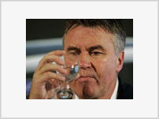Russian coach Guus Hiddink fined and given suspended sentence