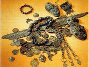 Russian archeologists unveil mysteries of Jericho