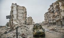 Russian military adviser killed in Syria