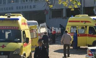 Crimea terrorist attack: Young man shoots students, then blows up his bomb