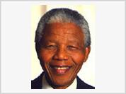 "Nelson Mandela: ""Leave me alone"""