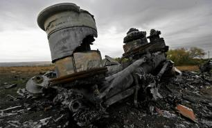 New secret documents hold Ukraine responsible for MH17 plane crash
