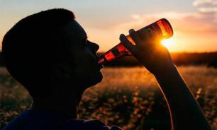 Baltic States and Ukrainian children are heaviest drinkers