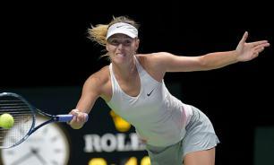 Maria Sharapova to be back with wild card