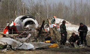 Poland insists Lech Kaczynski's Tu-154 aircraft was blown up intentionally