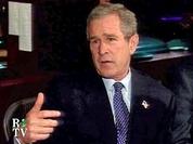 War in Iraq: Bush comments