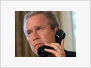 George W. Bush has a crowd of skeletons in his closet