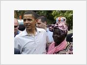 Barack Obama: The Nobel Hope Prize Laureate