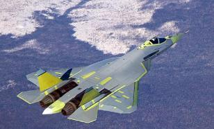 Chinese experts point out to huge drawback of F-22 versus Su-57