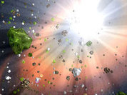 Smaller version of Tunguska meteorite sows panic in Russia
