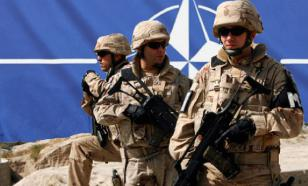 Russia will not let NATO warships into Sea of Azov