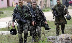 Record number of NATO servicemen suffer injuries during military drills