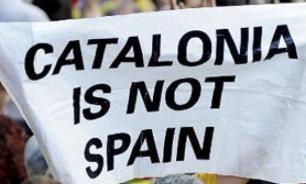 Russia refuses to recognize Catalonia referendum