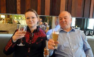 Yulia Skripal received toxic chemical injection while in a coma, Russian embassy officials say