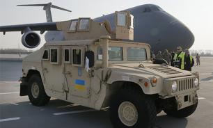 US to end free military assistance to Ukraine
