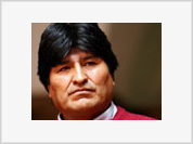 """Evo Morales inaugurates constitutional assembly to """"re-found Bolivia """""""