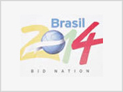 Brazil to host World Cup 2014