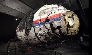 People's Republic of Donetsk: It was Ukraine that downed Malaysian Boeing