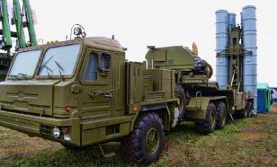 Russia delivers S-300 air defense systems to Syria?