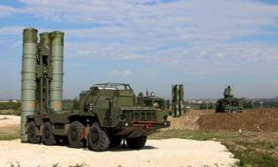 Russia receives super long range missile for S-400 anti-aircraft systems