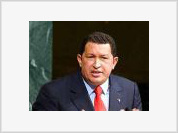 For Chavez, the Venezuelan Opposition is Desperate