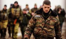 Another militia commander assassinated in Donetsk