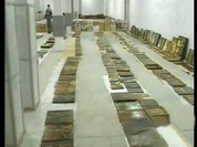 US resident attempted to smuggle 367 ancient icons from Ukraine (PHOTOS)