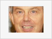 Tony Blair: Never say goodbye